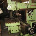 Tool room milling machine MIKRON WF3 S