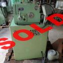 Gear Hobbing Machine MIKRON 24/0
