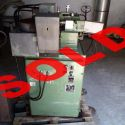 Gear Hobbing Machine MIKRON 24/1