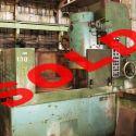 Surface grinding machine STANKO 3D756