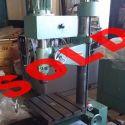 Milling machine ZIMMERMANN FZ1