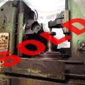 Gear hobbing machine 5K328A, STANKO Komsomolec