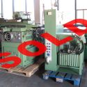 Surface grinding machine TRIPET MHPE 500
