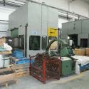 Used Presses and forging equipment, used machines: MachTechnica