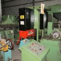 High speed press MABU 25VP/RC1