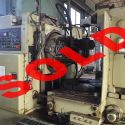 Gear Hobbing Machine MODUL WMW ZFWZ 800/3