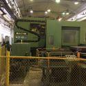 Хоризонтален обработващ център MAZAK H-22