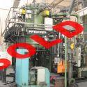 Vacuum sintering furnace PFEIFFER COV 300 BS