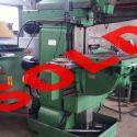 Universal milling machine DECKEL FP3
