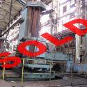 Horizontal Boring machine STANKO 2B660