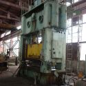 Mechanical Press K3535A STANKO, table 2500x1250