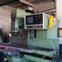 FEHLMANN PICOMAX 100- CNC 2 drilling machine