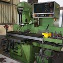 FEHLMANN PICOMAX 100 CNC drilling and milling machine
