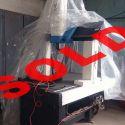 DEA MISTRAL 100705 3D Coordinate Measuring Machine