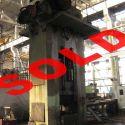 Trimming press SMERAL ZDAS LU 1000 C
