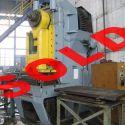 Mechanical press SMERAL LE 400 C