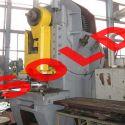 SMERAL LE 400 C Mechanical press
