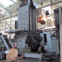 Deep Hole Drilling Machine MORANDO FCN 3x1000