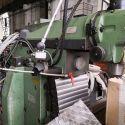 Universal milling machine DECKEL FP3A