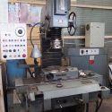Jig grinding machine HAUSER 3 SMO