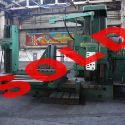Horizontal Boring machine UNION BFT 110/5