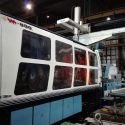 NANRONG TNR 800 SL Injection moulding machine