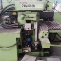 MIKRON WF3 DCM milling machine