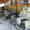 Heavy Duty Lathe POREBA TCA 125/12000
