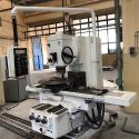 HECKERT FSS 400 V/2 Vertical milling machine