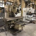 HECKERT FSS 400 E milling machine