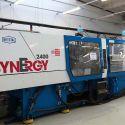 Шприцгус машина за пластаса NETSTAL SYNERGY S-2400-1700/900